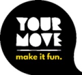 Logo Your Move