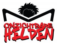 Logo Onzichtbare Helden