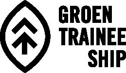 Logo Groen Traineeship