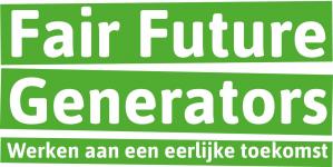 Logo Fair Future Generations