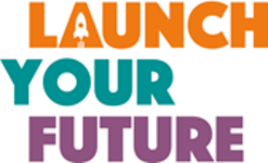 Logo Launch Your Future