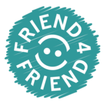 Logo A friend 4 a friend