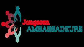 Logo Jongerenambassadeurs