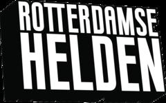 Logo Rotterdamse Helden