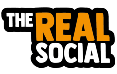 Logo The Real Social Next Level