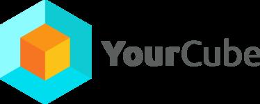 Logo Yourcube