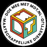 Logo MDT in het onderwijs