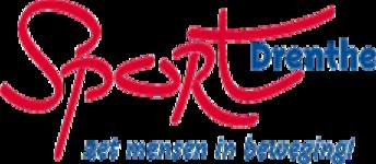 Logo SportDrenthe