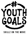 Logo #YouthGoals