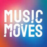 Logo Music Moves