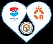 Logo Veilig in zee met MDT