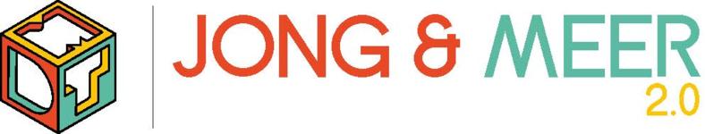Logo Jong&Meer 2.0
