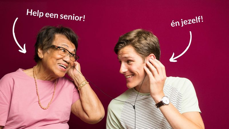 Stichting senior & student