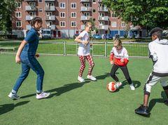 Foto van Krajicek Summer Traineeship