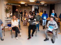 Oecumenische Stichting voor Maatschappelijk Activeringswerk in Noord-Holland
