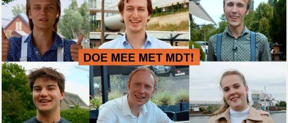 Foto van Jong Geleerd is Jong Gedaan